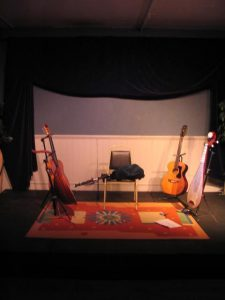 David Cohen Classical & Flamenco Guitar- Chalfonte Hotel, Cape May, New Jersey 2006