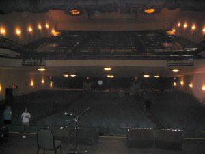 David Cohen Chinese Pipa, Paramount Theater Asbury Park, New Jersey 2006
