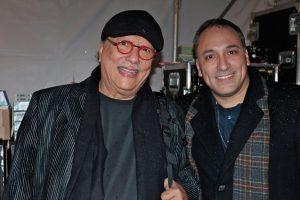 Arturo Sandoval, David Cohen Classical Guitar Lighting of the National Christmas Tree
