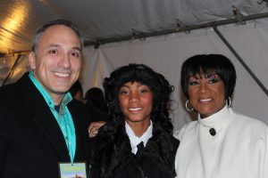 Lighting of the National Christmas Tree 2014 w/Patti Labelle & Mo'ne Davis