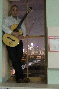 David Cohen Classical & Flamenco Guitar Philadelphia