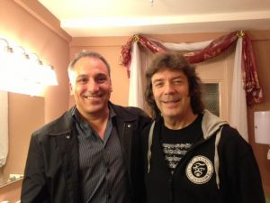 Steve Hackett, Keswick Theater October 2013