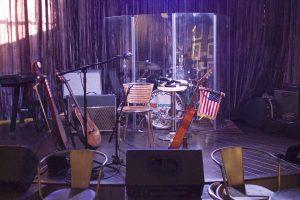 Nashville, TN 2016 David Cohen Classical & Flamenco Guitar, Chinese pipa and Bagpipes