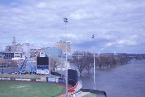 Mississippi River 2019 Flood