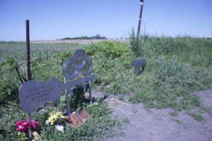Buddy Holly, Ritchie Valens, Big Bopper Memorial,